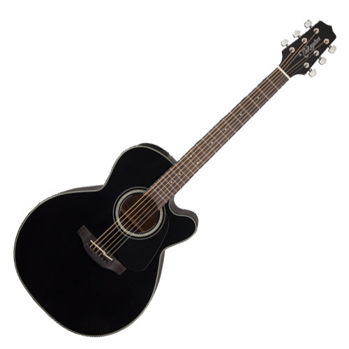 Takamine GN30CEBLK G 30 Series NEX Cutaway Acoustic Electric in Black