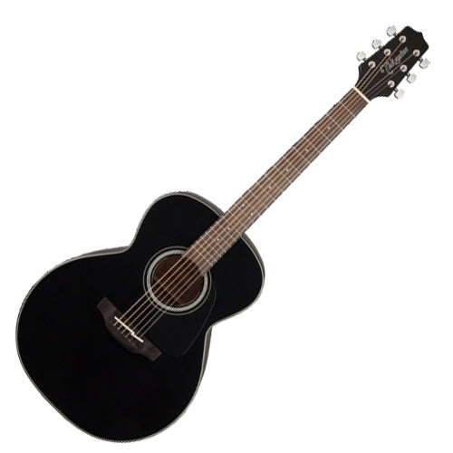 Takamine GN30BLK G 30 Series NEX Acoustic Guitar in Black