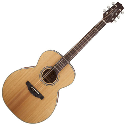 Takamine G 20 Series NEX Acoustic Guitar in Natural - GN20NS