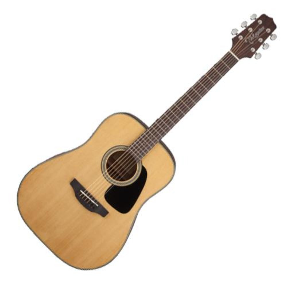 Takamine G 10 Series Dreadnought Acoustic Guitar in Natural - GD10NS