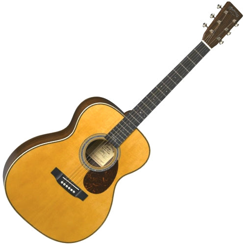 Martin OMJM John Mayer Signature Acoustic Electric