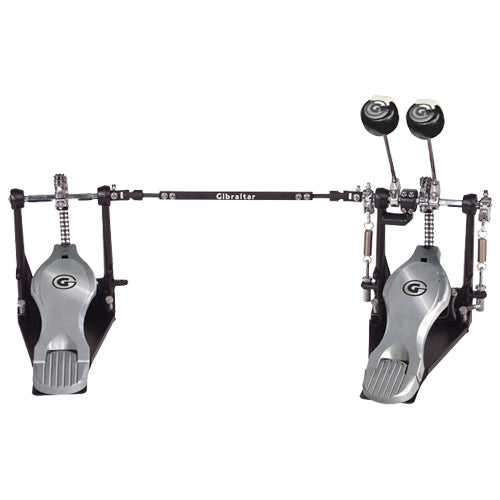 Gibraltar 6711DB 6700 Series Double Bass Drum Pedal
