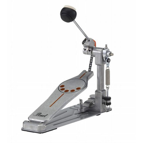 Pearl Demonator Single Bass Drum Pedal w/ Interchangeable Cam - P930
