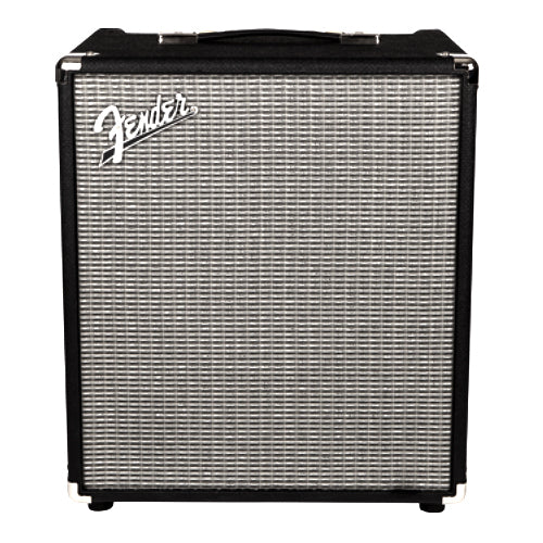 Fender Rumble 100 Bass Amplifier - 2370400000