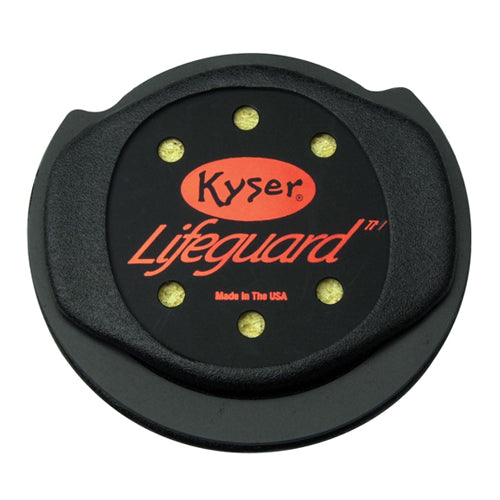 Kyser KLHCA Guitar Humidifier - Classical or Folk Soundhole