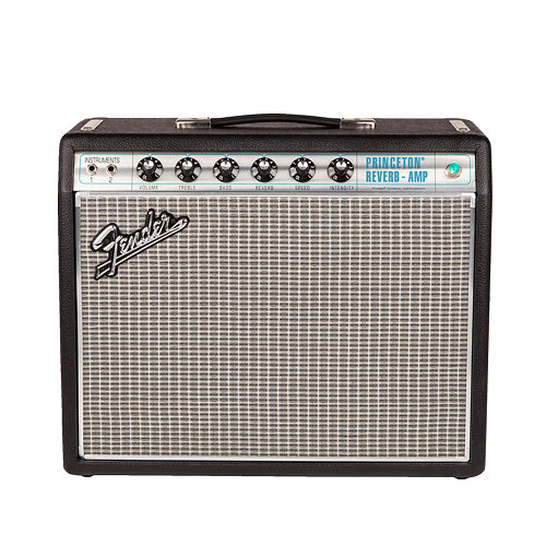 Fender 2272000000 Vintage Modified '68 Custom Princeton Reverb Tube Guitar Amplifier
