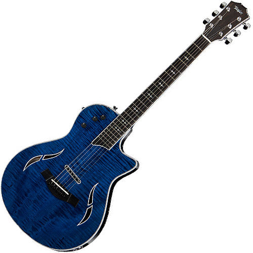 Taylor T5PROPB T5 Pro Electric Guitar in Pacific Blue