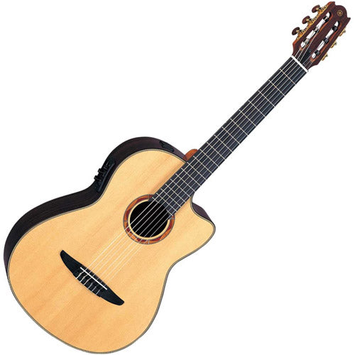 Yamaha NCX1200R NX Series Acoustic Electric Guitar