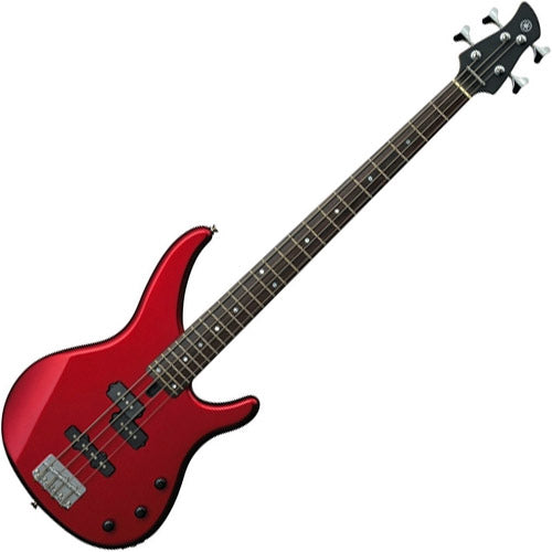 Yamaha TRBX Series Bass Guitar in Red Metallic - TRBX174RM