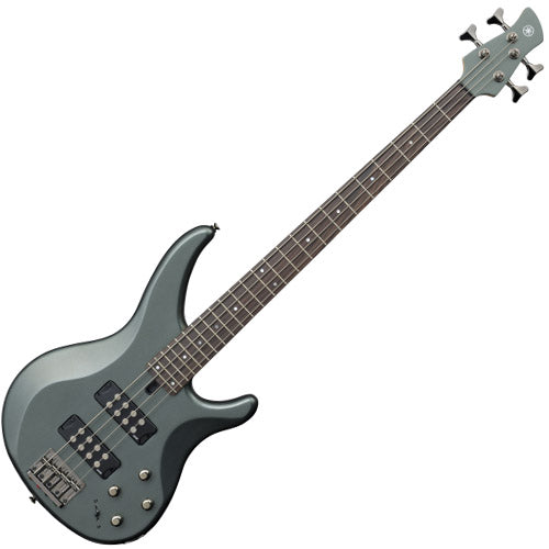 Yamaha TRBX304MGR TRBX Series Bass Guitar in Mist Green