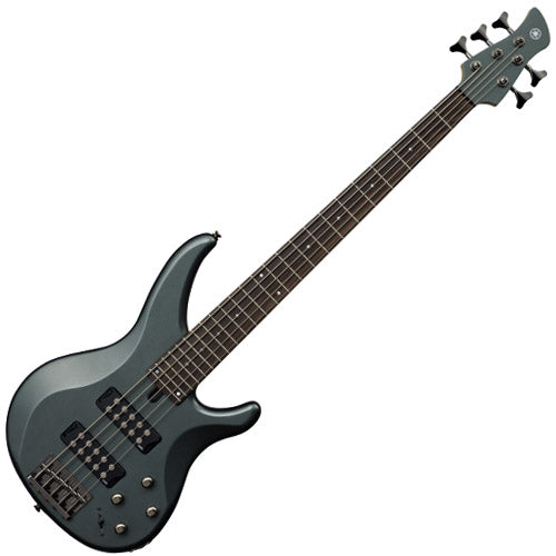 Yamaha TRBX305MGR TRBX Series 5 String Bass Guitar in Mist Green