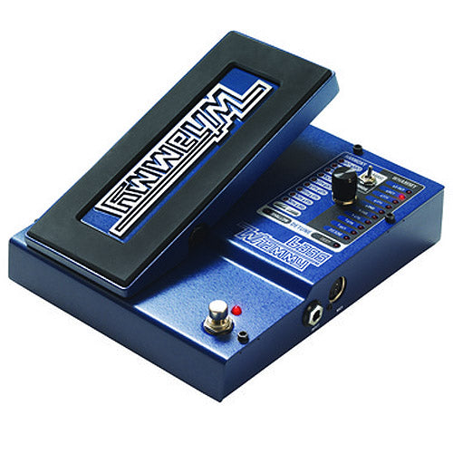 Digitech BASSWHAMMY Bass Guitar Whammy Pitch Shift Effects Pedal