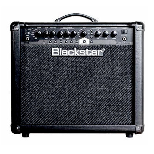 Blackstar ID30 ID:30TVP 30W Programmable 1x12 Guitar Amplifier w/ Effects