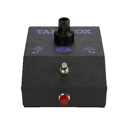 Dunlop JDHT1 Heil Sound Talk Box Effects Pedal