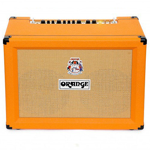 Orange CR120C Crush 120 Watt 2 Channel 2x12 Guitar Amplifier