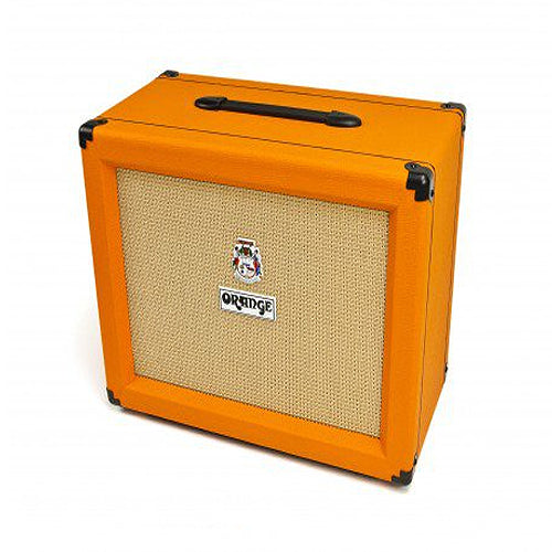 Orange PPC112 60 Watt Guitar Speaker Cabinet 1x12 Celestion Vintage 30 Closed Back