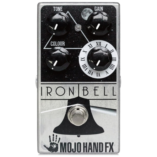 Mojo Hand IRONBELL Fuzz Effects Pedal