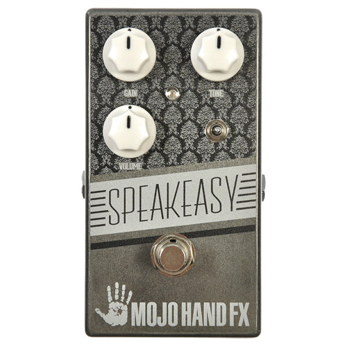 Mojo Hand SPEAKEASY EP 3 Based Preamp Effects Pedal