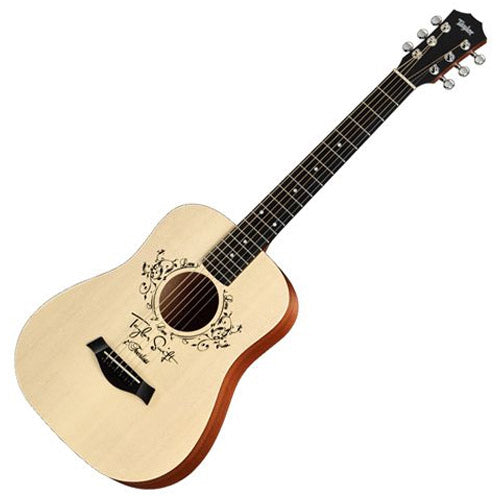 Taylor TSBTE Baby Taylor Swift Acoustic Electric 3/4 Acoustic