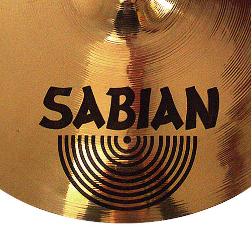 "Sabian SBR1811 18"" SBr Crash Ride Cymbal"
