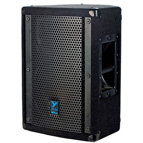 "Yorkville E10P 10"" Powered PA Speaker Cabinet 350w"