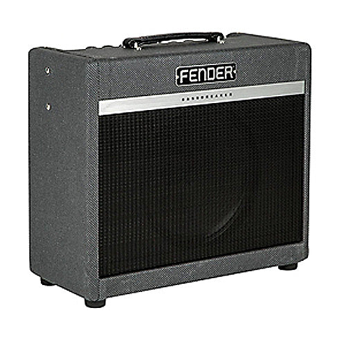 Fender 2262000000 Bassbreaker 15 Watt 12 Tube Guitar Amplifier