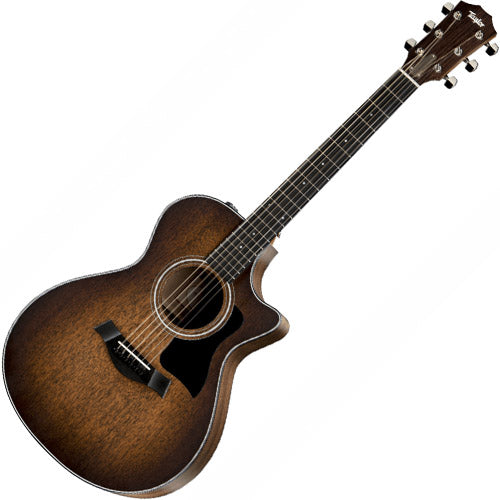 Taylor 322CESEB Grand Concert Acoustic Electric