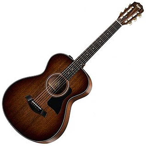 Taylor 322E12FRETSEB Grand Concert 12 Fret Acoustic Electric