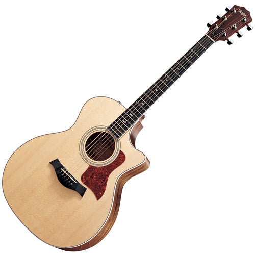 Taylor 414CE Grand Auditorium V-Class Cutaway Acoustic Electric
