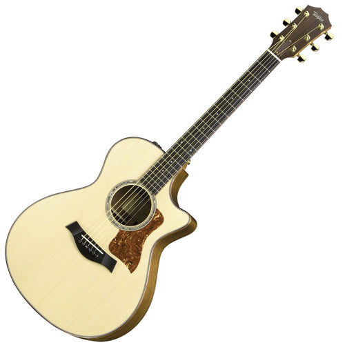 Taylor 712CE Grand Concert Cutaway Acoustic Electric
