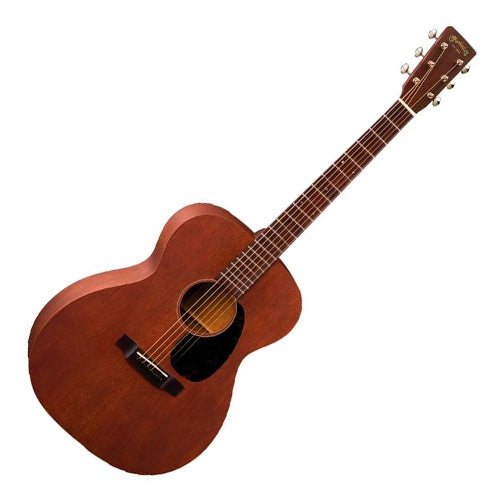 Martin 00015M Auditorium Sized All Mahogany Acoustic Guitar