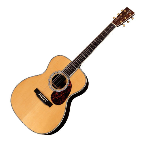 Martin 00042 Auditorium Sized Acoustic Guitar