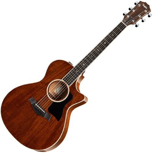 Taylor 522CE Grand Concert Cutaway Acoustic Electric