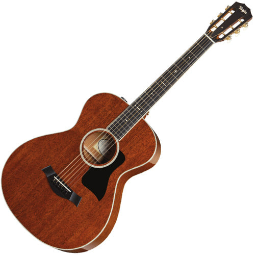 Taylor 522E12FRET Grand Concert 12 Fret Acoustic Electric