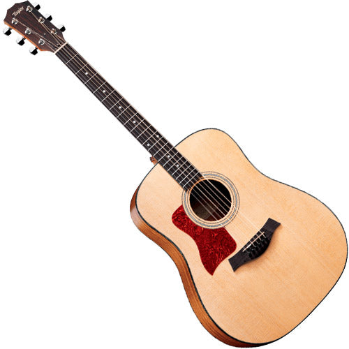 Taylor 110ELH Left Handed Dreadnought Acoustic Electric