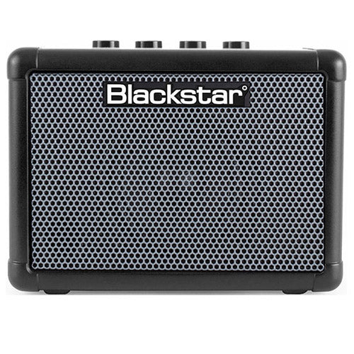 Blackstar FLY3BASS 3 Watt Battery Powered Mini Bass Amplifier