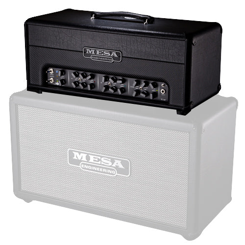 Mesa Boogie Triple Crown 50 Watt Tube Guitar Amplifier Head - TC50HD