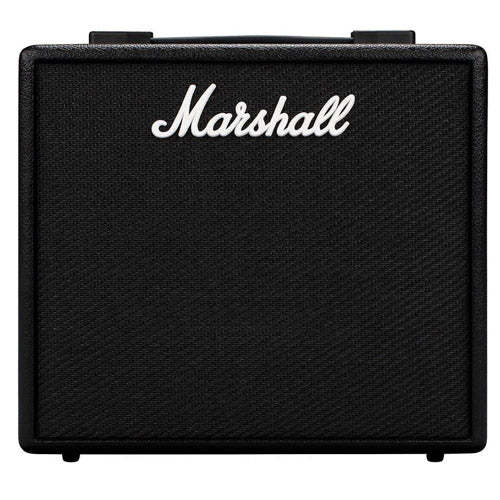 Marshall CODE25 25 Watt 1x10 Guitar Amplifier