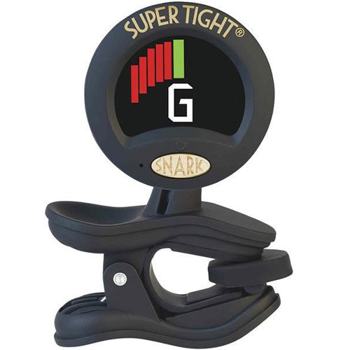Snark ST8 Super Tight Clip on Chromatic Guitar Tuner