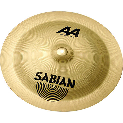 Sabian 21616 16 AA China Cymbal