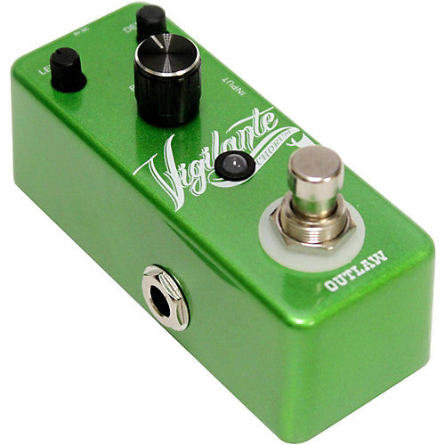 Outlaw Effects VIGILANTE Chorus Effects Pedal