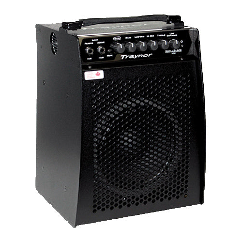 Traynor SB106 50 to 200 Watt Bass Guitar Amplifier