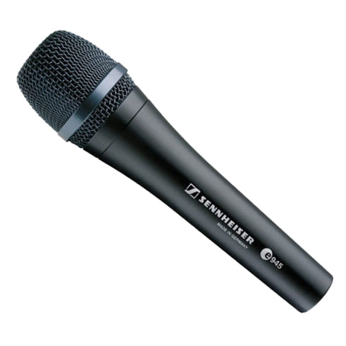 Sennheiser E945 Professional Supercardioid Dynamic Vocal Microphone