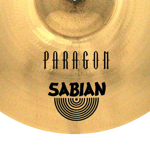 Sabian NP1916N 19 Paragon China Cymbal