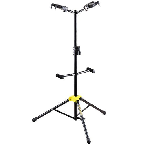 Hercules GS422B Heavy Duty Double Guitar Stand