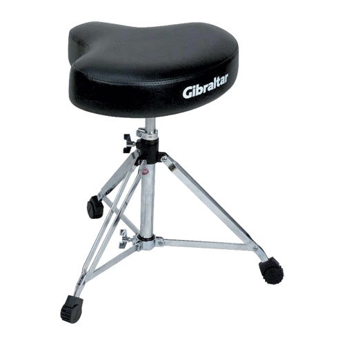 Gibraltar 6608 Moto Style Drum Throne