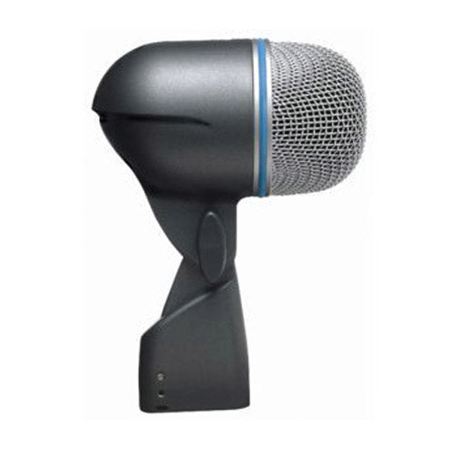 Shure BETA52A Professional Kick Supercardioid Drum Microphone