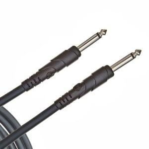Planet Waves 10' Classic Series Instrument Cable - PWCGT10