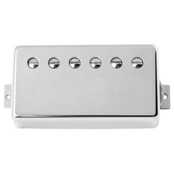 Gibson GP490RCH Rhythm Position Humbucker 4 Wire Lead Pickup in Chrome