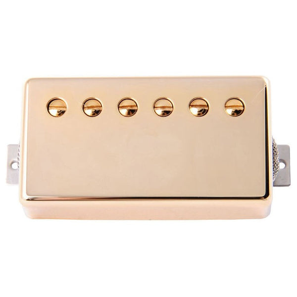 Gibson GP57RPLUSGH 57' Classic+ Humbucker Pickup High Output in Gold